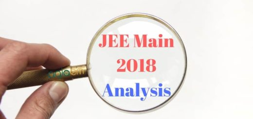 JEE Main Cutoff Trend Analysis