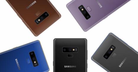 Best 7 Samsung Galaxy Note 9 Cases