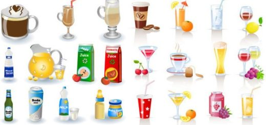 Most Consumed Beverages in the World