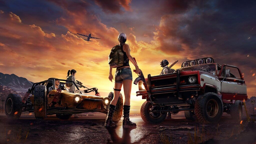 Iphone Full Hd Pubg Hd Wallpaper