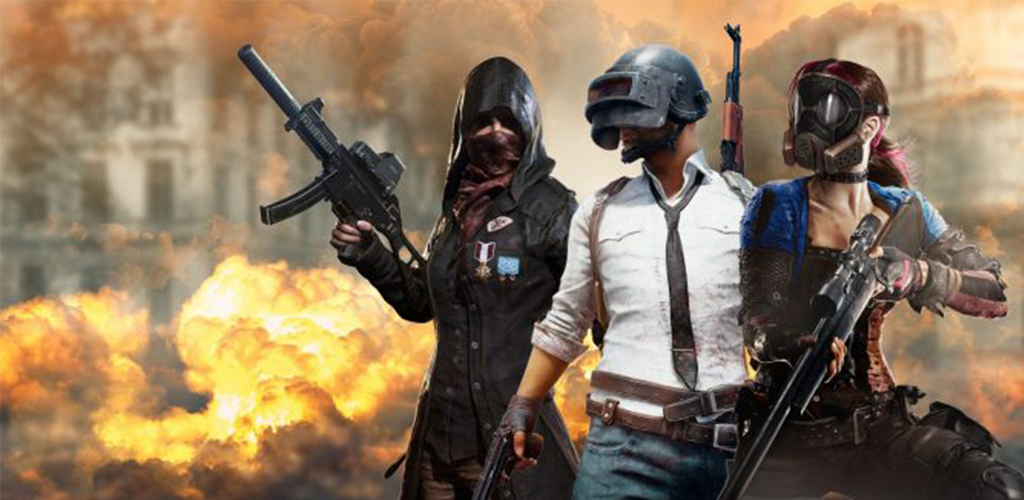 Top 10 PUBG Wallpapers For Smartphone, Iphone And Laptop
