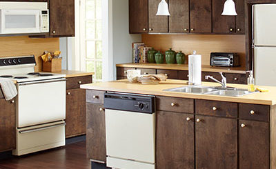 Purchase Of Furniture And Cabinets