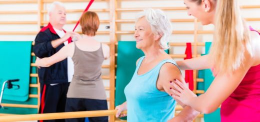 Ways to Promote Active Aging