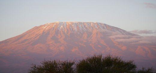 Climate Kilimanjaro