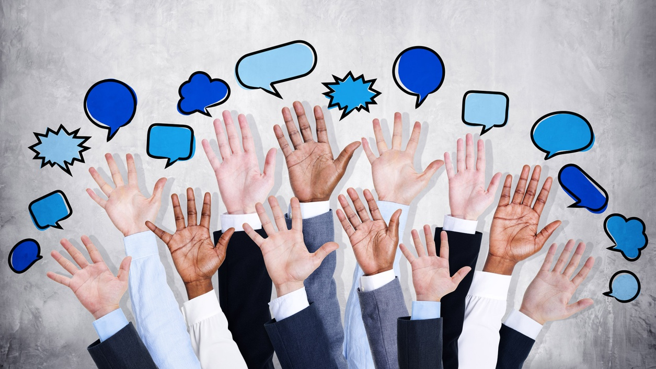 social media like an influencer