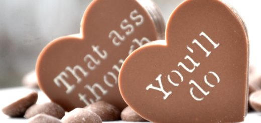 Fantastic Gifts to Mark this Valentine's Day