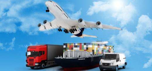 International Logistics Companies