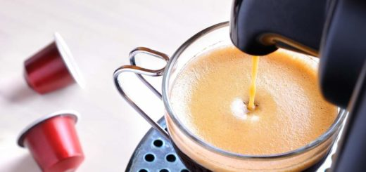 Make a Perfect Cup of Lavazza