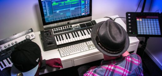 Music Producing Courses