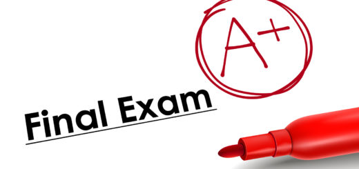 Preparation of Examination Paper Writing