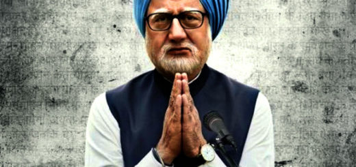 accidental prime minister movie