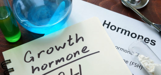 Adult Growth Hormone Deficiency