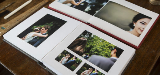Photo Book or Photo Album