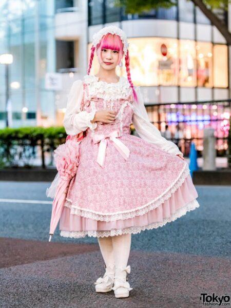 Tokyo's Fashion
