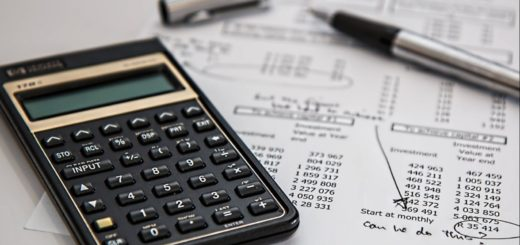 Company's Finance