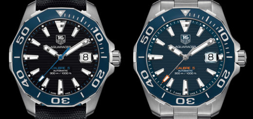 TAG Heuer Aquaracer Watch Collection