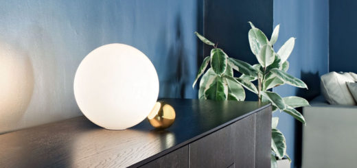 flos table lamp