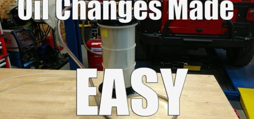 Oil Change Deals Made Easy