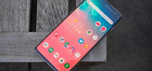 Problems in a Galaxy S10
