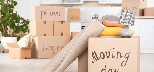 Country Moving Tips