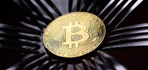 Structure Behind Cryptocurrencies