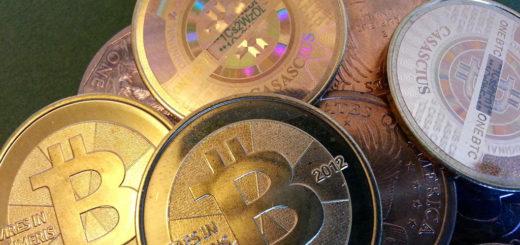 Bitcoin's Mysterious