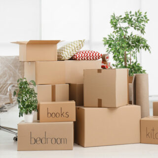 Tips For a House Move