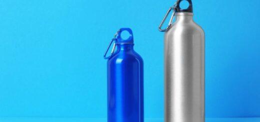 Benefits of Aluminum Water Bottles